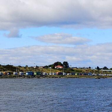 Gremios de Turismo y Comercio exigen término de la cuarentena en Puerto Natales para reactivar su economía