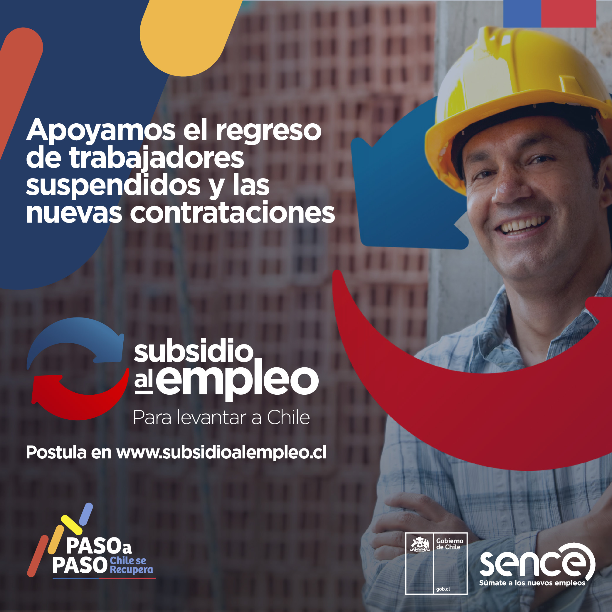 En Magallanes tenemos 775 empresas que han postulado al Subsidio al Empleo beneficiando a más 3000 trabajadores