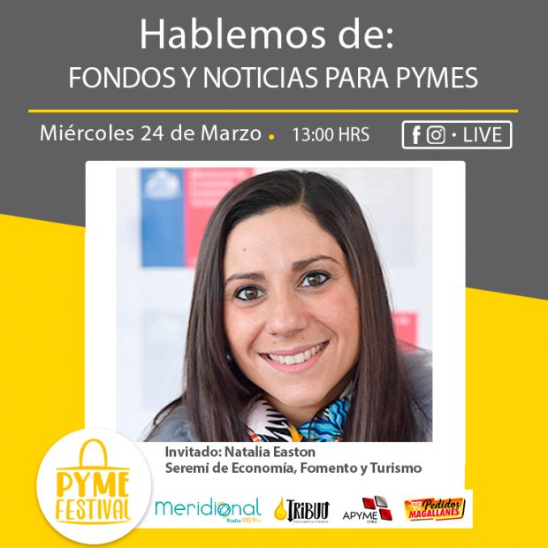 PymeFestival: Fondos y Noticias para Pymes