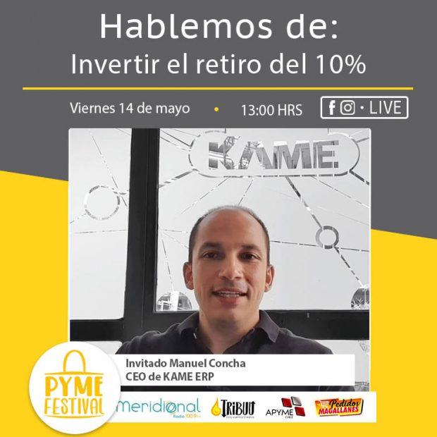 Kame Erp, una empresa que incentiva el desarrollo de las pymes