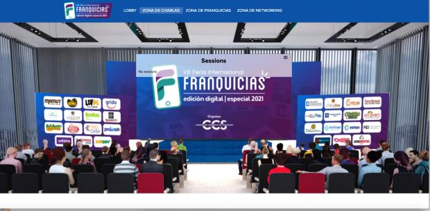 Cámara de Comercio de Santiago, realizará VIII Feria Internacional de Franquicias con la participación de 30 marcas