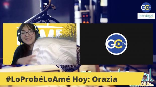 Orazia, fundas de almohada de seda en #LoProbéLoAmé de María Pastora Sandoval en PymeFestival