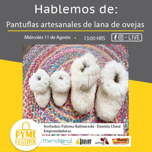Productos a base de lana de oveja y alpaca  para toda la familia