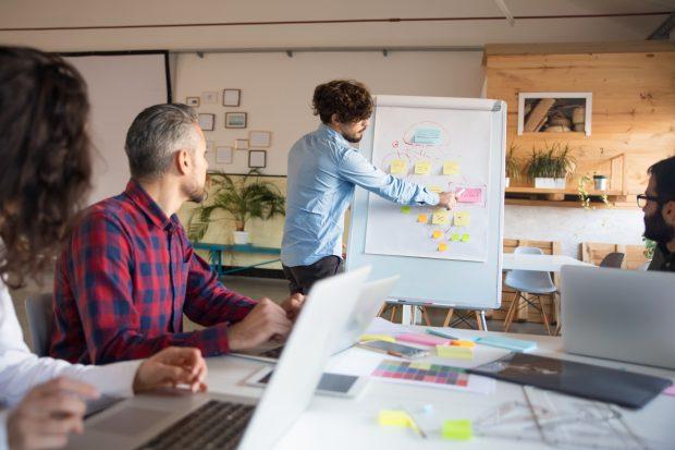 Corfo abre postulaciones a programa Semilla Expande para la consolidación de emprendimientos