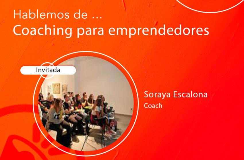 Coaching para emprendedores, en PymeFestival se Aplica