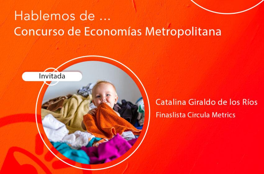 """""""Transformación tecnológica para nuevas economías metropolitanas"""""""