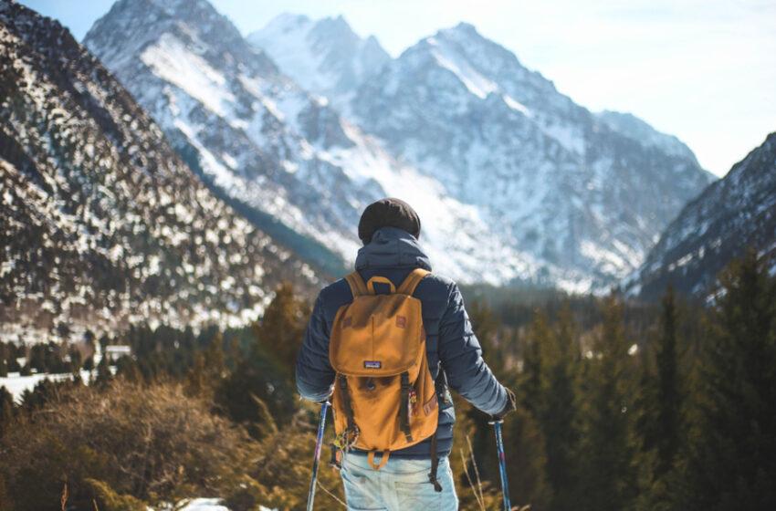 Corfo lanza programa para capacitar a guías de turismo de montaña en Chile