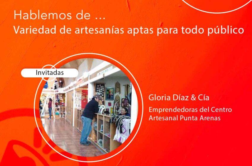 Artesanías made in Punta Arenas