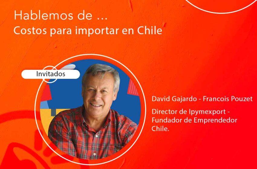 Cursos y talleres para aprender a Importar en Chile